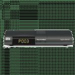 DVB T2 Reiceiver Testsieger
