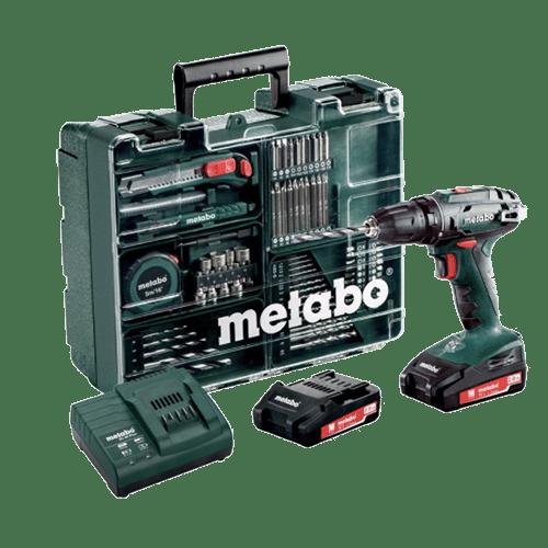 Metabo 602207880 Akkuschrauber