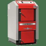 ATMOS A-GS25 Holzvergaserkessel Testsieger