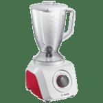 Bosch MMB21P0R Standmixer SilentMixx