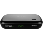 Humax HD Nano T2 HD Receiver