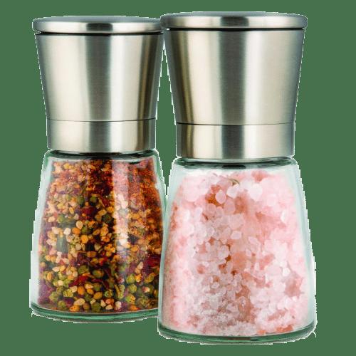 Twinzee Elegante Salz und Pfeffermühle