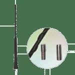 Baseline Connect Ersatzantennenstab